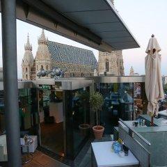 DO&CO Hotel Vienna фото 3