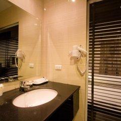 Отель LK Mansion 3* Номер Делюкс с различными типами кроватей фото 5