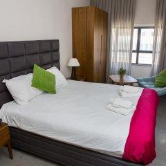 City Hotel Jerusalem Израиль, Иерусалим - 4 отзыва об отеле, цены и фото номеров - забронировать отель City Hotel Jerusalem онлайн комната для гостей фото 3