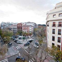 Отель Atocha Retiro Испания, Мадрид - отзывы, цены и фото номеров - забронировать отель Atocha Retiro онлайн