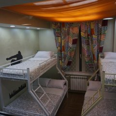 Hostel Berloga спа