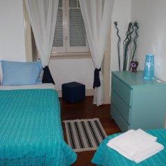 Отель Lisboa Sunshine Homes Стандартный номер с различными типами кроватей фото 8