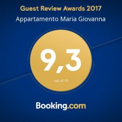 Отель Appartamento Maria Giovanna Джардини Наксос спортивное сооружение
