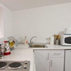 Апартаменты Tarus Bosphorus Apartments Besiktas в номере фото 2