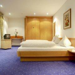 Hotel Garni Gunther 4* Люкс фото 3