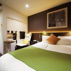 Hotel Wing International Premium Tokyo Yotsuya удобства в номере