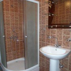 Отель Guest House on Mashtoc 47 Номер Делюкс разные типы кроватей фото 2