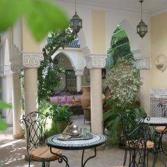 Отель Riad Villa Harmonie Марокко, Марракеш - отзывы, цены и фото номеров - забронировать отель Riad Villa Harmonie онлайн фото 2