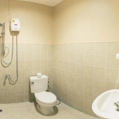 Отель Infinity Guesthouse 2* Улучшенный номер с различными типами кроватей фото 18