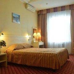 Гостиница Парк Сити 4* Номер Бизнес с 2 отдельными кроватями фото 3
