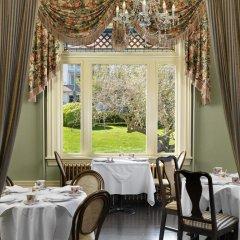 Отель The Gatsby Mansion Канада, Виктория - отзывы, цены и фото номеров - забронировать отель The Gatsby Mansion онлайн питание
