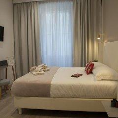 Отель San Giovanni Gallery Италия, Рим - отзывы, цены и фото номеров - забронировать отель San Giovanni Gallery онлайн комната для гостей фото 5