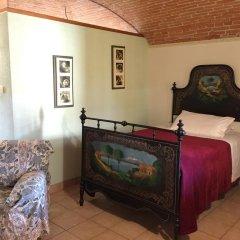 Отель La Rosa Dei Venti Италия, Шампорше - отзывы, цены и фото номеров - забронировать отель La Rosa Dei Venti онлайн комната для гостей