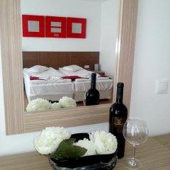 Отель St George Palace 4* Студия с различными типами кроватей фото 4