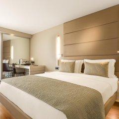 AC Hotel Istanbul Macka 4* Стандартный номер с различными типами кроватей фото 4