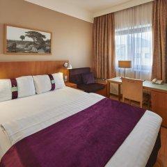 Отель Holiday Inn Helsinki - Vantaa Airport 3* Стандартный номер с 2 отдельными кроватями фото 2