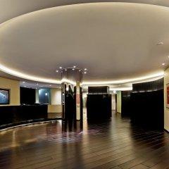 Отель The Westin Chosun Seoul Южная Корея, Сеул - отзывы, цены и фото номеров - забронировать отель The Westin Chosun Seoul онлайн фитнесс-зал фото 4