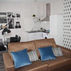 Отель Madrid Suites Tetuan комната для гостей фото 5