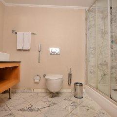 Ankara Plaza Hotel 4* Улучшенный номер разные типы кроватей фото 6
