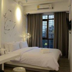 3howw Hostel @ Sukhumvit 21 Улучшенный номер фото 2