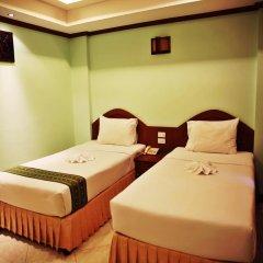 Отель Baan SS Karon 3* Номер Делюкс с различными типами кроватей фото 9