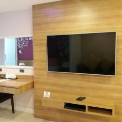 Отель Pintree Таиланд, Паттайя - отзывы, цены и фото номеров - забронировать отель Pintree онлайн удобства в номере фото 2