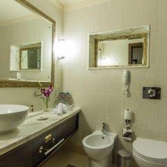 Grand Excelsior Hotel Deira ванная