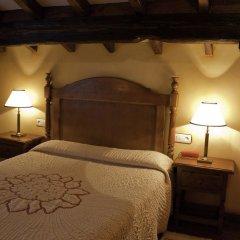 Отель La Casa del Organista 3* Стандартный номер с двуспальной кроватью фото 5
