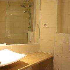 Hostel & Hotel Meyerbeer Beach Кровать в общем номере с двухъярусной кроватью фото 2