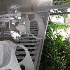 Отель Secret Garden Fort 3* Люкс повышенной комфортности с различными типами кроватей фото 3