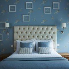 The Old Ship Hotel 4* Стандартный номер с различными типами кроватей фото 3