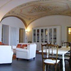 Отель Residenze Palazzo Pes интерьер отеля