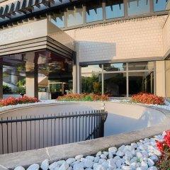 Отель NH Roma Villa Carpegna фото 3