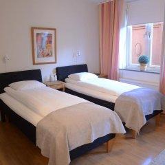 Отель Vanilla Швеция, Гётеборг - отзывы, цены и фото номеров - забронировать отель Vanilla онлайн сейф в номере