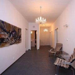 Апартаменты Janalex Apartments Wenceslas Square интерьер отеля фото 2