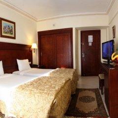 Отель Mogador Express GUELIZ 4* Стандартный номер с 2 отдельными кроватями фото 2