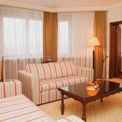"""Гостиница """"Президент-отель"""" 4* Номер Комфорт с двуспальной кроватью фото 10"""