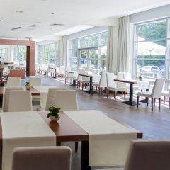 Hotel Nadmorski питание фото 3