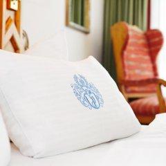 Отель Prinzregent Am Friedensengel 4* Номер Комфорт фото 4