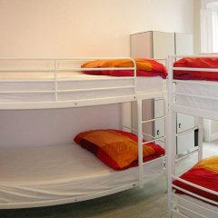 Отель Hostel B&B&B Испания, Сантандер - отзывы, цены и фото номеров - забронировать отель Hostel B&B&B онлайн детские мероприятия
