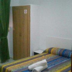 Отель Pension Doña Lola комната для гостей фото 4