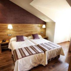 Отель Don Paco 3* Стандартный номер с различными типами кроватей фото 21