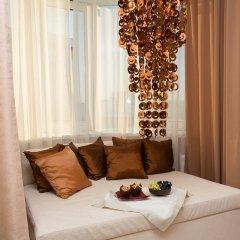 Апартаменты Максим комната для гостей фото 5