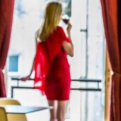 Art Hotel Like балкон