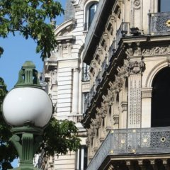 Отель Hôtel Adèle & Jules