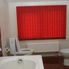 Олимп Отель ванная фото 2