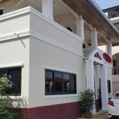 Отель Sea View Apartments Таиланд, На Чом Тхиан - отзывы, цены и фото номеров - забронировать отель Sea View Apartments онлайн парковка