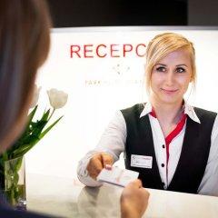 Park Hotel Diament Wroclaw Вроцлав интерьер отеля фото 2