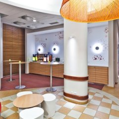 Отель Ibis Praha Mala Strana Прага спа фото 2