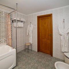 Тверь Парк Отель 3* Апартаменты с разными типами кроватей фото 6